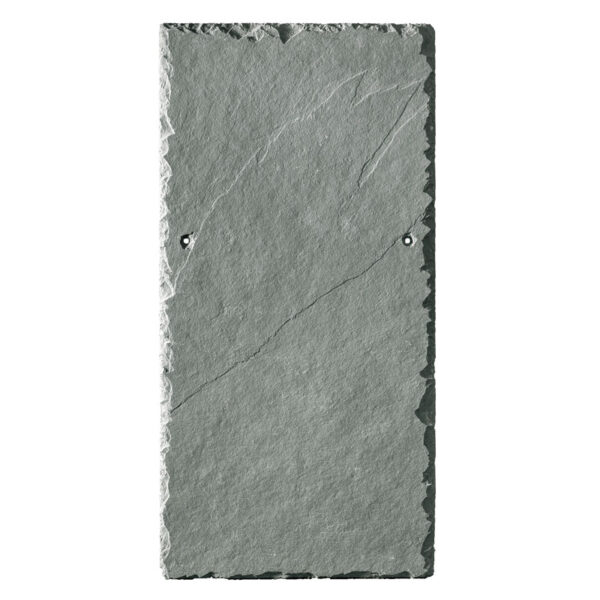 ISS Westland GG natural roofing slate side